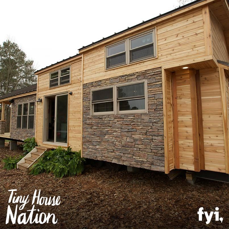 TINY HOUSE TOWN A Cozy RV Tiny House In Cobleskill NY