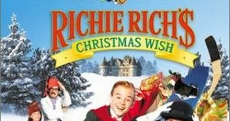 Richie Richs Christmas Wish.Underrated Movie Actually Richie Rich S Christmas Wish