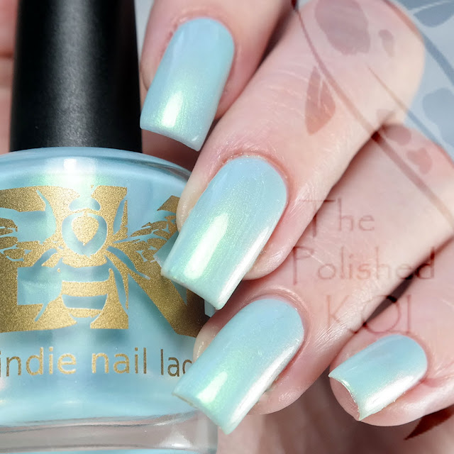 Bee's Knees Lacquer - Ghislaine