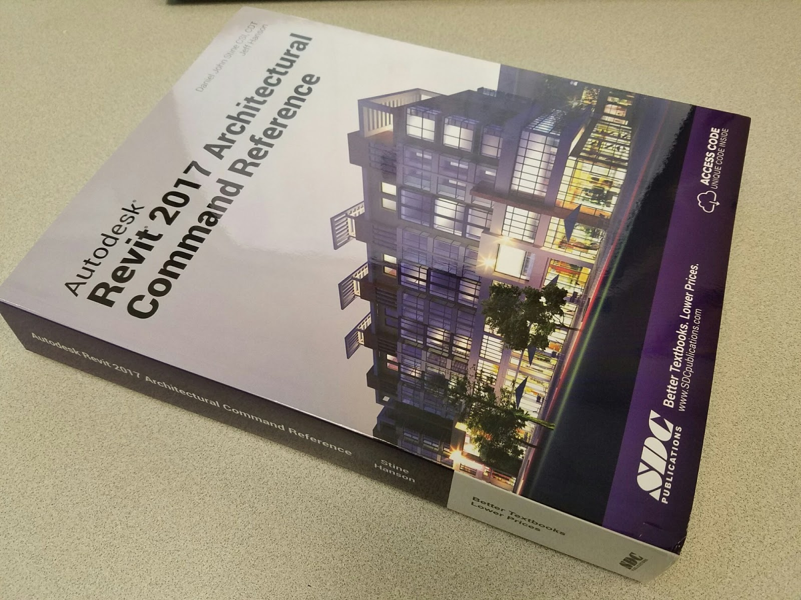 BIM Chapters New Book Autodesk Revit 2017 Architectural Command