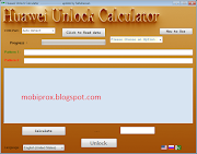 HUAWEI V4 CALCULATOR FREE DOWNLOAD