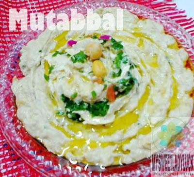 mutabbal