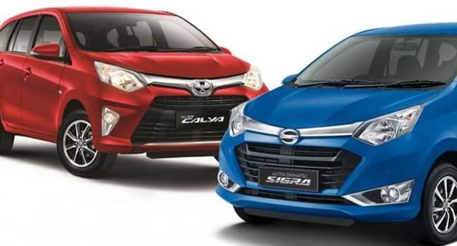 10 Keluhan Pengguna Toyota Calya dan Daihatsu Sigra Serta