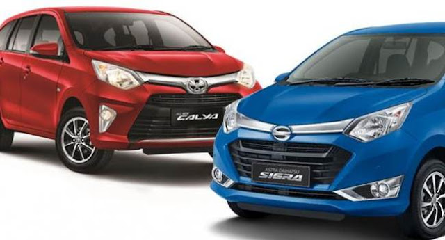 User Complaints Toyota Calya And Daihatsu Sigra And How To