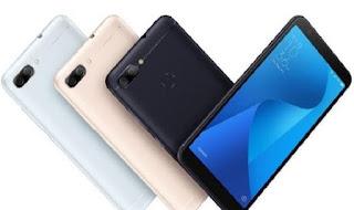 2 Cara Flash Asus Zenfone Max Plus M1 X018D Terbaru