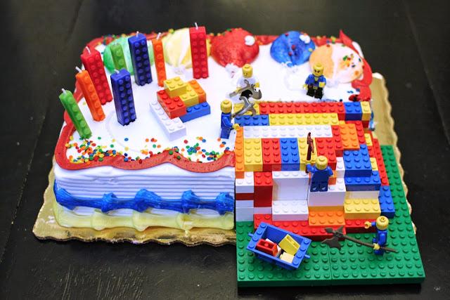 Corey Moortgat Collage Artist Happy Birthday 8 Year Old