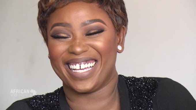 Watch: Peace Hyde Features on CNN African Voices