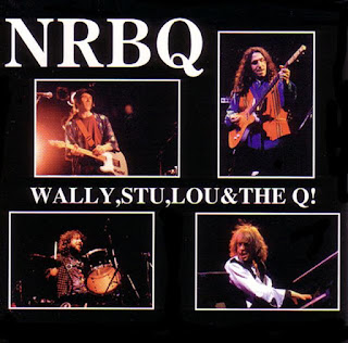 NRBQ's Wally, Stu, Lou & the Q!