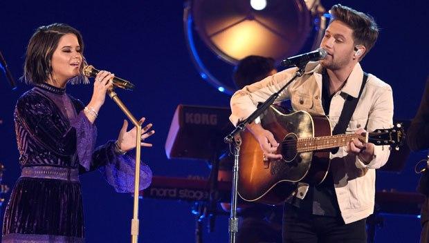 Video: Niall Horan y Maren Morris - Seeing Blind (En Vivo)