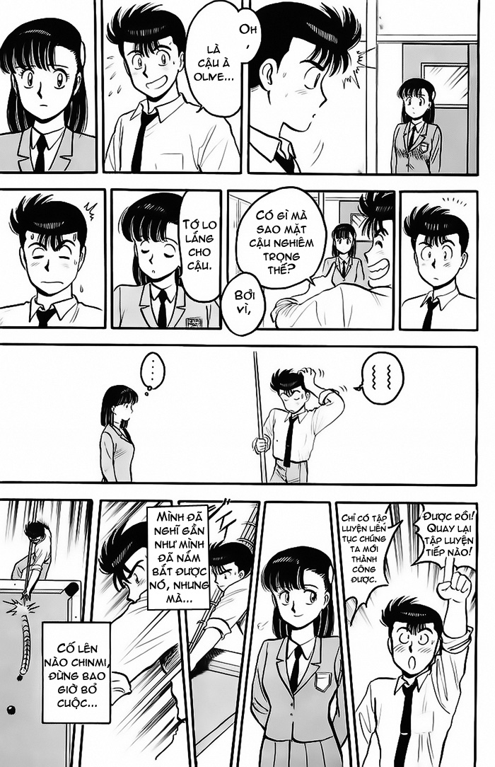 Break Shot chap 084 trang 10
