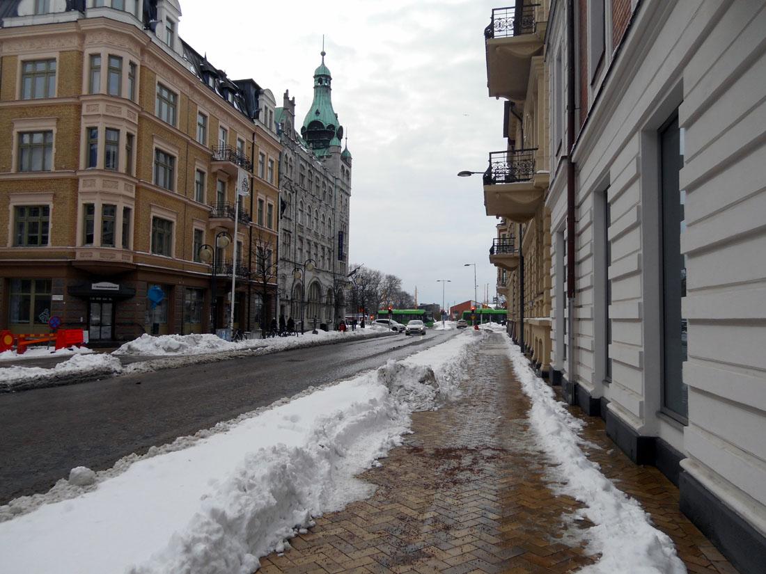 Nya Boulevarden