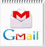 logo gmail google