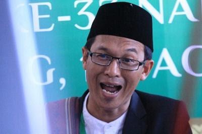 Politisi: Ishomuddin Sadar Diri dan Minta Ampun ke Allah, atau Mau Murtad?