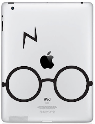 Creative Decals and Cool Stickers For Your iPad (15) 10