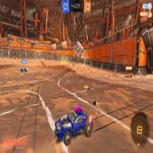 download rocket league chaos run pc game full version free