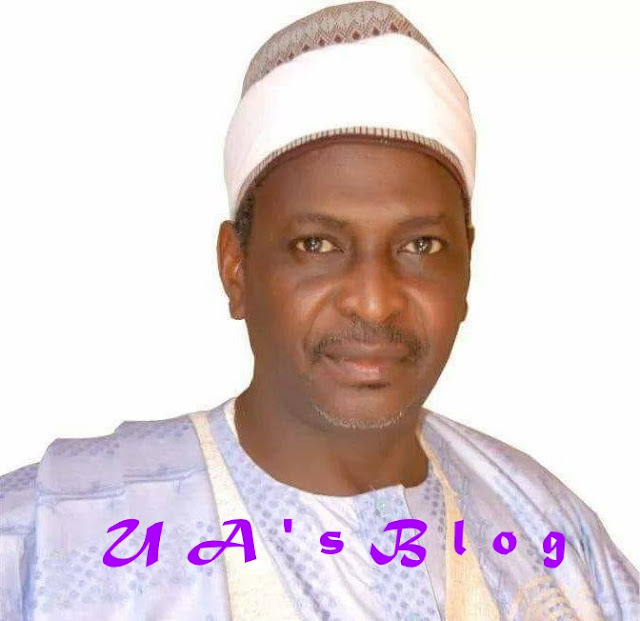 JUST IN: Senator Mustapha Bukar dies at 63