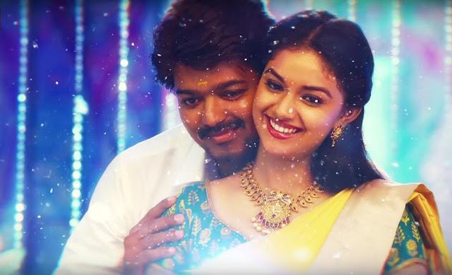 Bairavaa Tamil Movie Photos