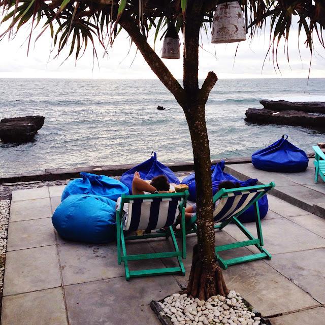 9 Cafe in Canggu You Must Visit