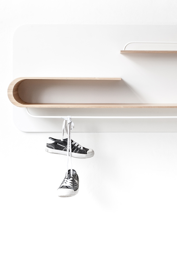 Rafa-kids new shelves collection - shelf L
