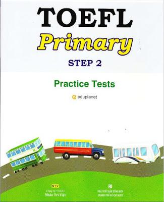 TOEFL Primary Step 2 - Practice Tests
