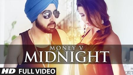 MIDNIGHT MONEY V Latest Music Video SACHH New Punjabi Songs 2016