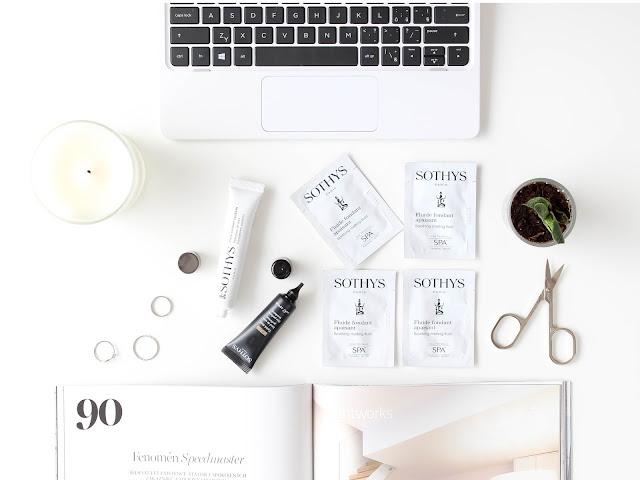 sothys makeup recenze zkušenosti