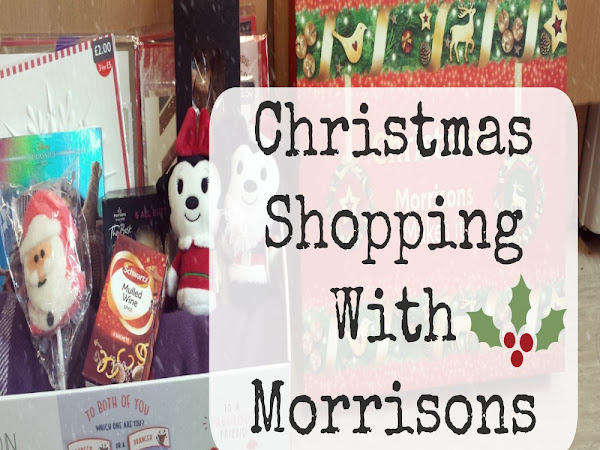 Christmas Shopping With Morrisons