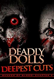 Watch Deadly Dolls: Deepest Cuts Online Free 2018 Putlocker