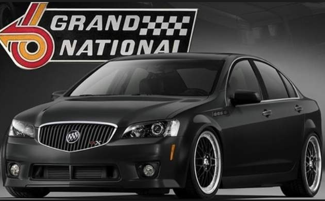 2018 cadillac grand national.  cadillac 2017 buick grand national redesign intended 2018 cadillac grand national