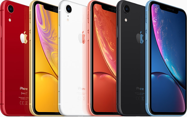 iPhone XR sales start in India, Learn about launch offers