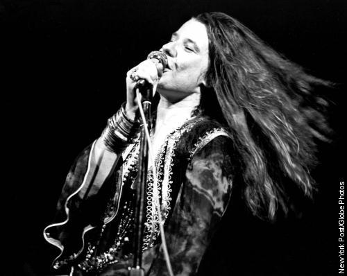 Woodstock Pictures Of Janis Joplin 118