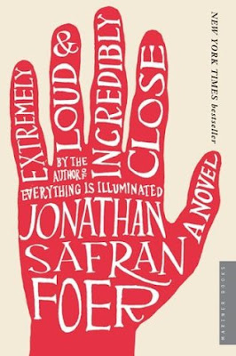 Extremely Loud and Incredibly Close, Jonathan Safram Foer, InToriLex, Book Scoop