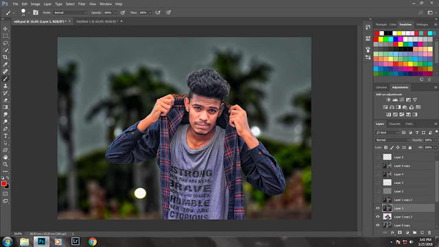 learn cb editing in 5 minute
