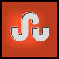 stumbleupon button icon
