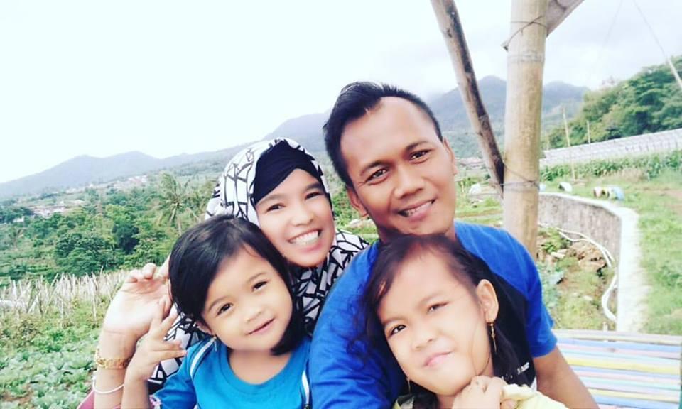 Family Time Kami Sederhana Tapi Sebisa Muingkin  Berkesan