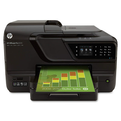 Use only Original HP Ink in your HP printer for great results HP Officejet Pro 8600 Driver Downloads