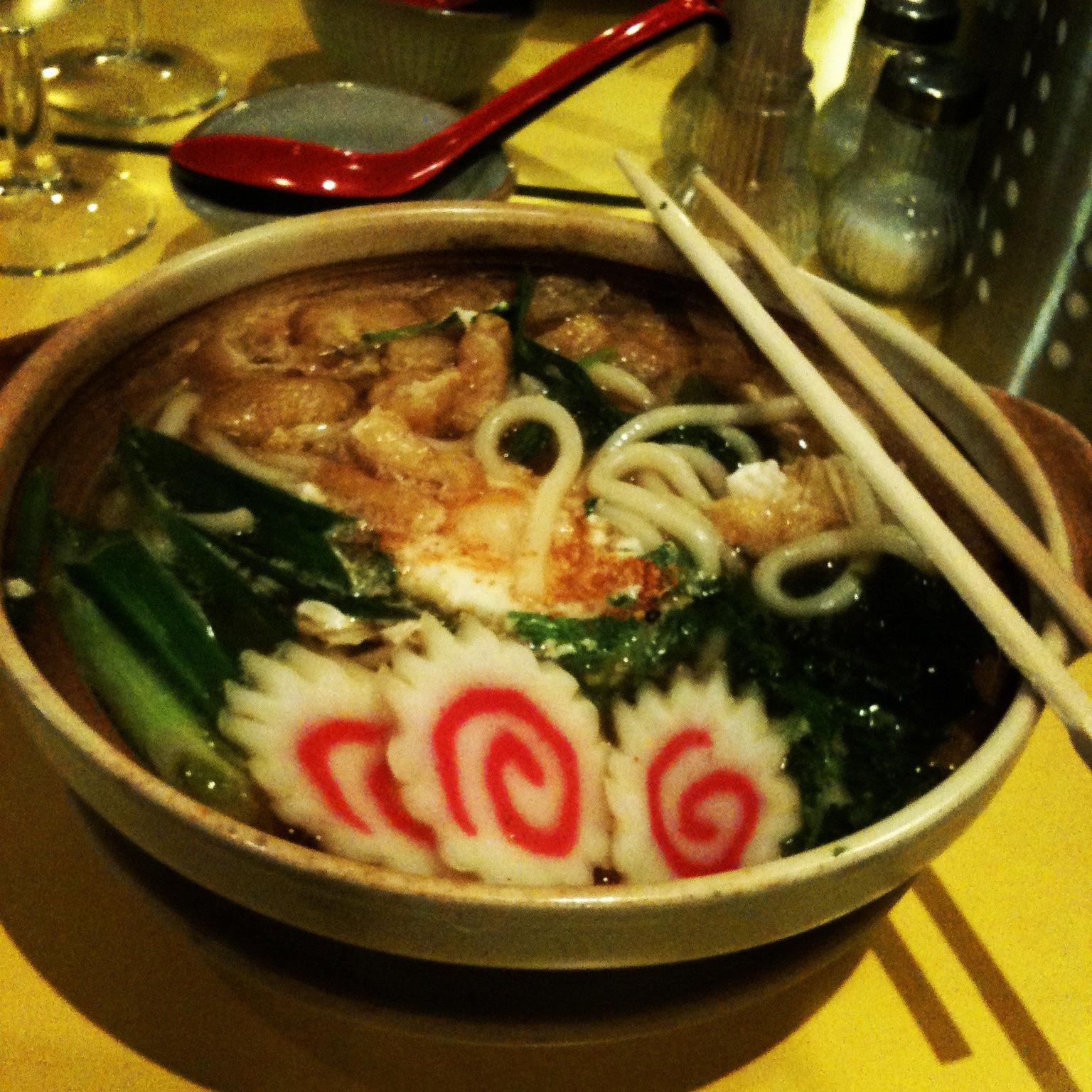 Chinese Food Vienna