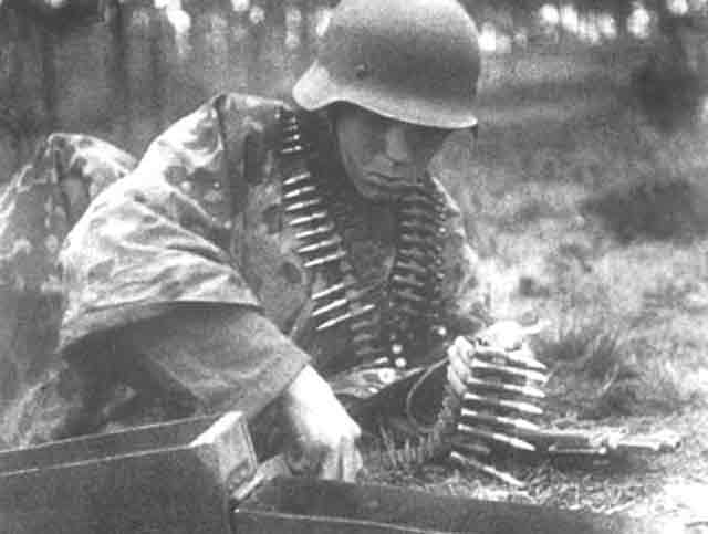 German machine gun squad member 30 September 1941 worldwartwo.filminspector.com