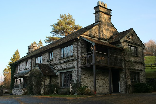 A Getaway To High Biggin At Beech Hill Hotel, Lake Windermere