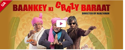 Baankey Ki Crazy Baraat (2015) Full Hindi Movie Download Free Mp4/HD/3Gp