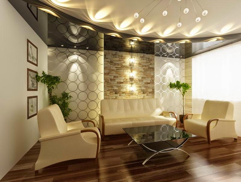 Living Room Pop Ceiling Design Ideas