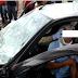 Acidente entre as cidade de Lastro e Sousa deixa quatro pessoas feridas nesta quinta