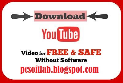 How to Download Youtube videos without software - Tutorial Videos