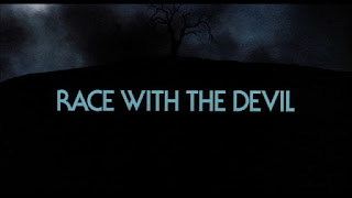 Race With the Devil title