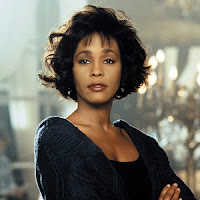 Whitney Houston free piano sheets