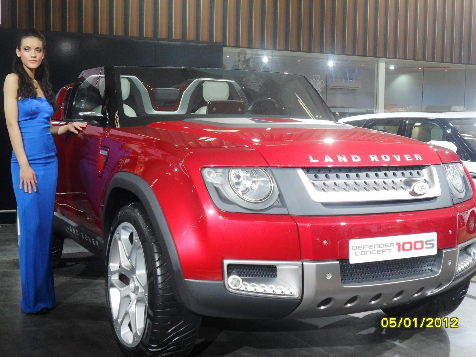 Jaguar Land Rover Modelle Jaguar land rover models may soar k in