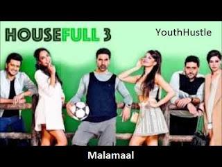 Malamaal