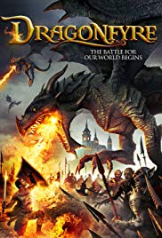 Watch Dragonfyre Online Free 2013 Putlocker