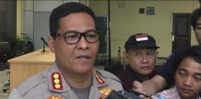 Jaga Kampanye Jokowi di GBK, Polisi Libatkan FBR dan Banser