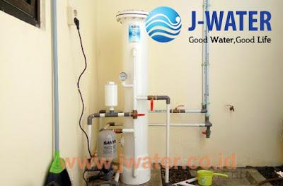 Jual Filter Air Tanah Tangerang